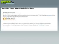 nordic-aupair.com