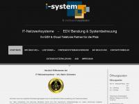It-netzwerksysteme.com