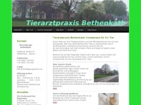 tieraerztliche-praxis-bethenkath.de