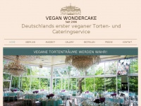 veganwondercake.de