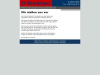 it-straubinger.de