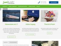 jennys-fahrschule.de