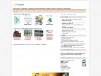 cxhost.de Webseite Vorschau