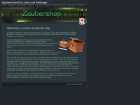 zaubertricks-shop.de