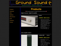 groundsound.com