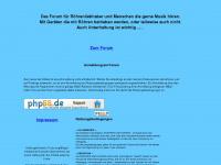 roehren-und-hoeren.de Webseite Vorschau