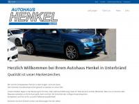 autohaus-henkel.de