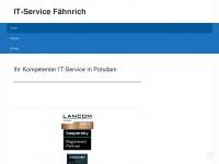 Itservice-faehnrich.de