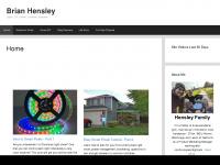 brianhensley.net