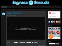 Ingress-fans.de