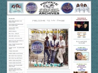 private-beegees-archives.de
