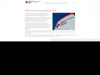 kvcham.brk.de Webseite Vorschau