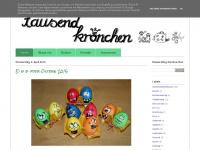 tausendkroenchen.blogspot.com