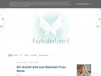 kayhuderfjaeril.blogspot.com