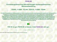 fdhw.de