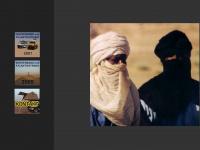 Sahara-westafrika.de