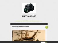 9nikon9d5100.wordpress.com Webseite Vorschau