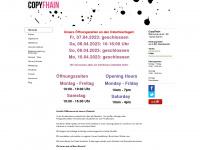Copyshopwarschauerstr.de