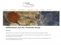 Profunda-group.de