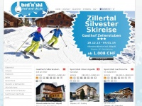 bed-and-ski.ch