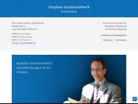 Ra-grosssteinbeck.de