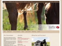 kieffer-saddle.de