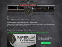 lounge4u.de Webseite Vorschau