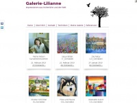 Galerie-lilianne.de