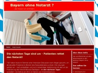 bayern-ohne-notarzt.de