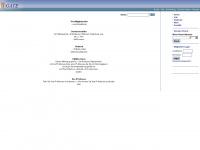 1gate.org Webseite Vorschau