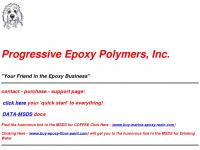epoxyproducts.com