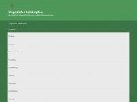 ungezieferbekaempfen.de Webseite Vorschau