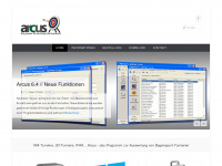 Arcus-software.at