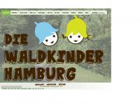 waldkinder-hamburg.de Thumbnail