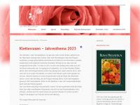Rosenfreunde.ch