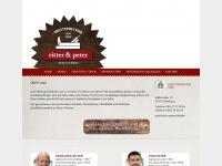 ritter-peter.de