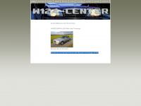 w124-cabrio-center.de Webseite Vorschau