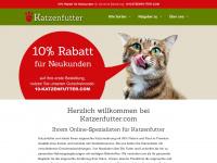 katzenfutter.com
