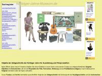 fünfziger-jahre-museum.de Thumbnail