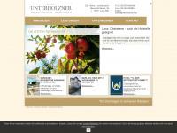 unterholzner.info Thumbnail