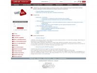 web-set.hu Webseite Vorschau