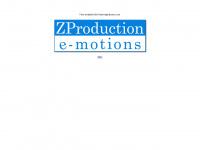 zproduction.ch Thumbnail