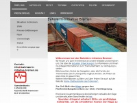 Bahnlaerm-initiative-bremen.de