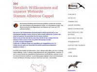 pfadfinder-albatros-cappel.de