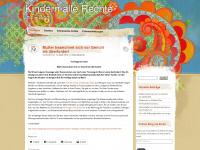 kindernallerechte.wordpress.com Webseite Vorschau