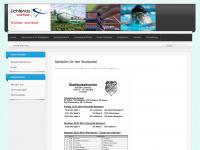 Stadtsportverband-lichtenau.de