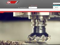 gk-werkzeugmaschinen.com