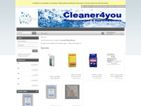 cleaner4you.eu