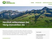 Ybrig-immobilien.ch