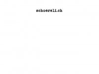 Schoereli.ch